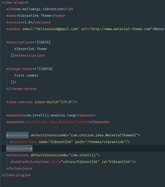Material Theme UI Documentation - External Themes